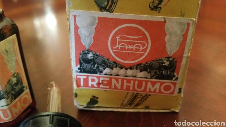 Trenes Escala: Bote de repuesto Humo - Tren Payá. (Brea) 1950. Con Caja Original. (Vacío) - Foto 4 - 62443118