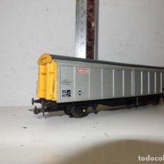 Trenes Escala: BAGON H0 BACHMANN MODELISMO FERROVIARIO . Lote 64130355