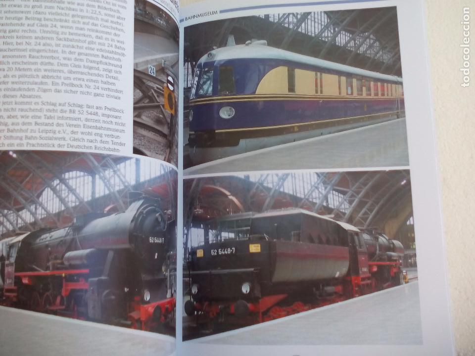 Trenes Escala: IG Spur II, MItteilungen. Nr 88. 2009. Revista Maquetas, trenes tren H0, modelismo. Maqueta. - Foto 5 - 65428555