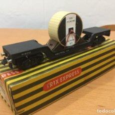 Trenes Escala: TRIX EXPRESS 20/93C SIEMENS VAGON H0. Lote 65803106