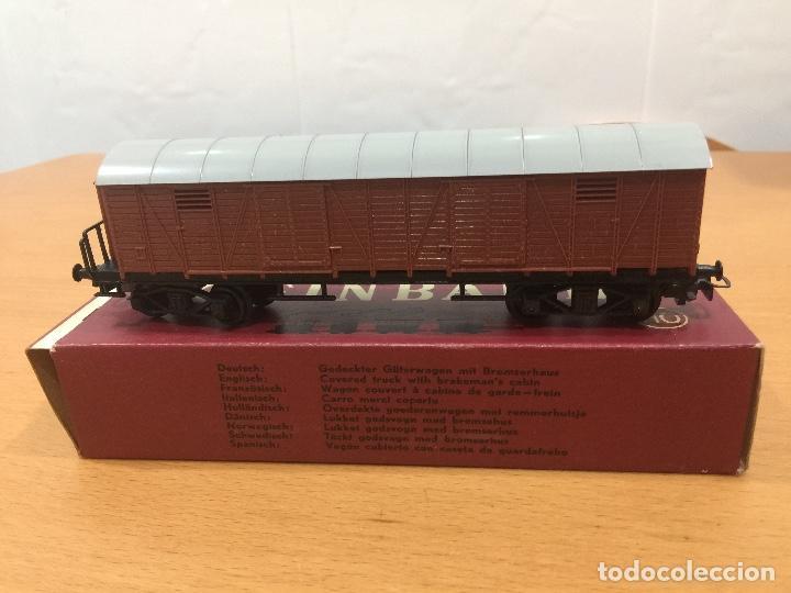 Trenes Escala: KLEINBAHN 341 ESCALA ESCALA H0 COMO MARKLIN - Foto 3 - 65804542