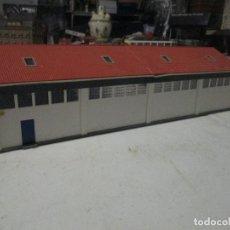 Trenes Escala: GRAN ARMASEN PARA MAQUETAS DE TRENES. Lote 66854126