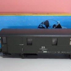 Trenes Escala: PIKO H0 - VAGÓN DE DR 505093-26215-0. Lote 67521501