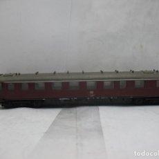 Trenes Escala: LILIPUT - COCHE DE PASAJEROS DE LA DB - ESCALA H0. Lote 68124737
