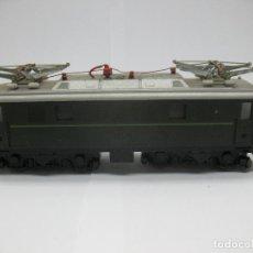 Trenes Escala: KLEINBAHN - LOCOMOTORA ELÉCTRICA 1041.06 CORRIENTE CONTINUA - ESCALA H0. Lote 69493057