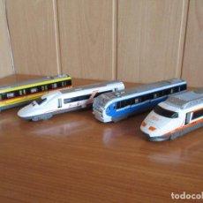 Trenes Escala: LOTE TRENES Y VAGONES. Lote 69854149