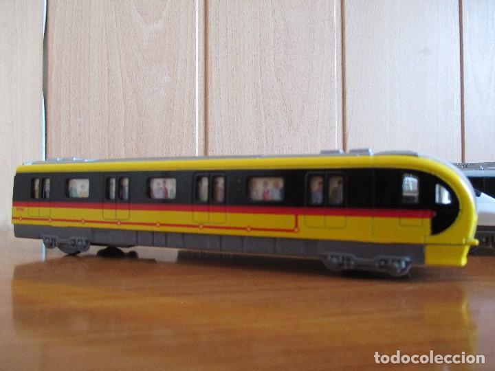 Trenes Escala: LOTE TRENES Y VAGONES - Foto 5 - 69854149