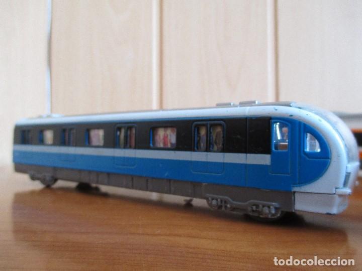 Trenes Escala: LOTE TRENES Y VAGONES - Foto 7 - 69854149
