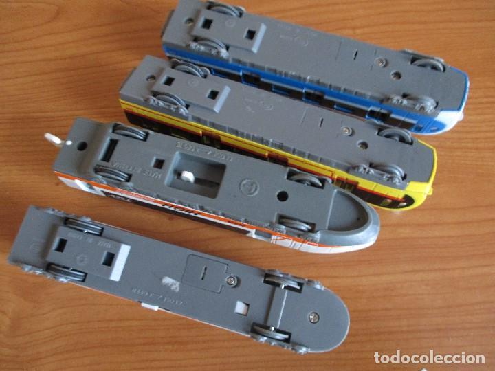 Trenes Escala: LOTE TRENES Y VAGONES - Foto 9 - 69854149