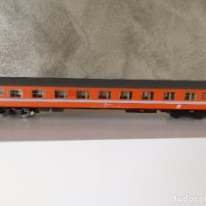Trenes Escala: VAGÓN OBB HO LILIPUT . Lote 71025137