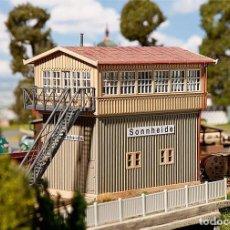 Trenes Escala: FALLER 120115 GUARDAVÍAS SONNHEIDE. Lote 71621039