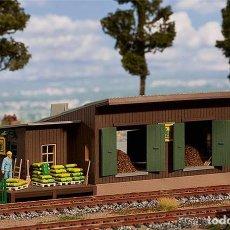 Trenes Escala: FALLER 120259 COMERCIO BIO-HUMUS. Lote 71621223