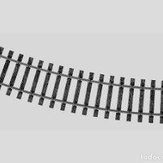 Trenes Escala: 5935 VÍA CURVA ESCALA 1 (1:32 ) MÄRKLIN. Lote 158139901