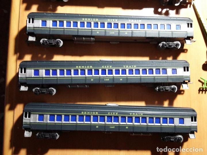 Trenes Escala: tren simulate train orbit - Foto 9 - 74333487