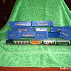 Trenes Escala: COMPOSICIÓN DE TREN, VER EXPLICACIÓN. Lote 75502655