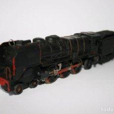 Trenes Escala: JOUEF 436 PACIFIC 231 C60 LOCOMOTORA DE VAPOR DE LA SNCF ESCALA H0. Lote 245069085