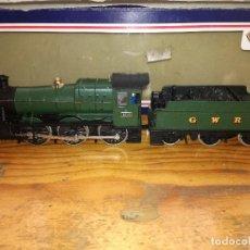 Trenes Escala: BACHMANN, BRANCH-LINE, G.W.R. GREEN 9319.. Lote 76674887