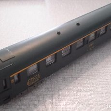 Trenes Escala: JOUEF VAGON DE PASAJEROS HO.. Lote 78817013