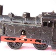 Trenes Escala: LOCOMOTORA GEYPER A CUERDA MODELO 06691.. Lote 79750029