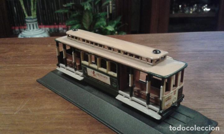 Trenes Escala: CABLE CAR - SAN FRANCISCO 1873 - Foto 3 - 80052113