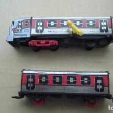 Trenes Escala: TREN JYESA. Lote 85233140