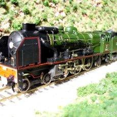 Trenes Escala: TREN ORIENT-EXPRESS AÑO 1929 ESCALA HO. Lote 86080720