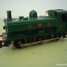 Trenes Escala: LOCOMOTORA GWR 8751. Lote 86151768