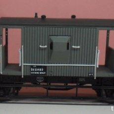 Trains Échelle: BACHMANN 00 - VAGÓN DE FRENOS. Lote 205657110