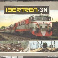 Trenes Escala: CATALOGO IBERTREN-3N.1979. Lote 91178880