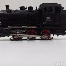 Trenes Escala: GRAN LOTE MARKLIN LOCOMOTORA TREN DB89006. Lote 93622525