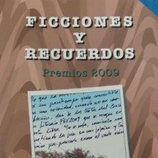 Trenes Escala: FERROCARRILES FGV. LIBRO FICCIONES Y RECUERDOS, AÑO 2009. Lote 245922705