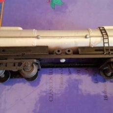 Trenes Escala: VAGON CISTERNA ESCALA S PAYA. Lote 95791351