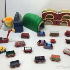 Trenes Escala: LOTE THOMAS & FRIENDS. Lote 100711383
