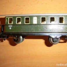 Trenes Escala: VAGON METALICO HO. Lote 101018747