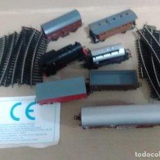 Trenes Escala: TREN ELÉCTRICO. Lote 101173067