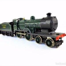 Trenes Escala: LOCOMOTORA TRIANG 00 SOUTHERN 1757. Lote 101403031