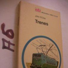 Trenes Escala: TRENES. Lote 101737831