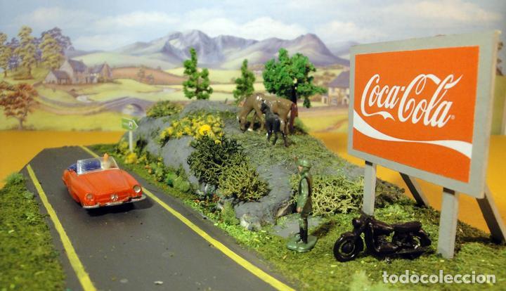 Trenes Escala: Diorama carretera - Foto 2 - 102749651