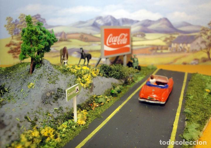 Trenes Escala: Diorama carretera - Foto 4 - 102749651