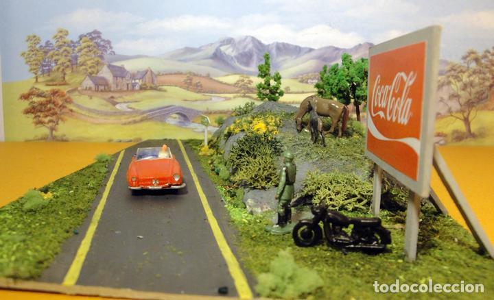 Trenes Escala: Diorama carretera - Foto 5 - 102749651