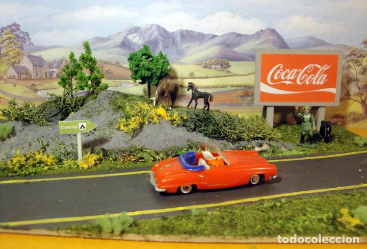 Trenes Escala: Diorama carretera - Foto 6 - 102749651