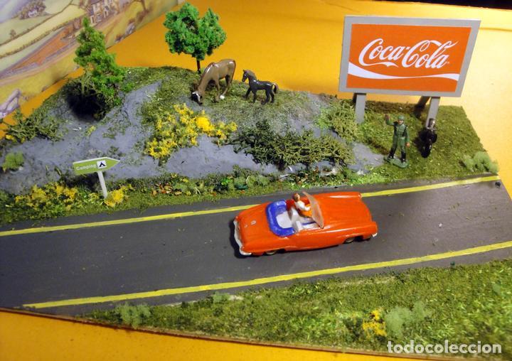 Trenes Escala: Diorama carretera - Foto 7 - 102749651