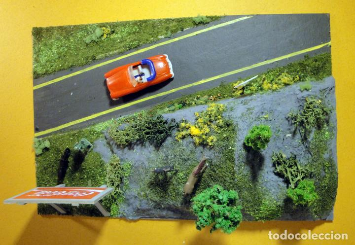 Trenes Escala: Diorama carretera - Foto 8 - 102749651