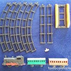 Trenes Escala: GEYPER TREN AÑOS 80. FUNCIONA. Lote 103238307
