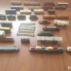 Trenes Escala: MAQUETA TRENES ELECTROTREN. Lote 104810959