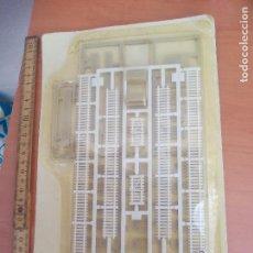 Trenes Escala: PIEZAS PARA MAQUETA,.H0 HO TREN ELECTRICO CLUB INTERNACIONAL DEL LIBRO. . Lote 107227991