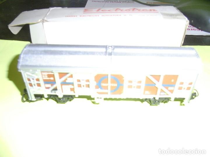 Trenes Escala: Electroten ,Trenes electricos miniatura H O - Foto 2 - 107812195