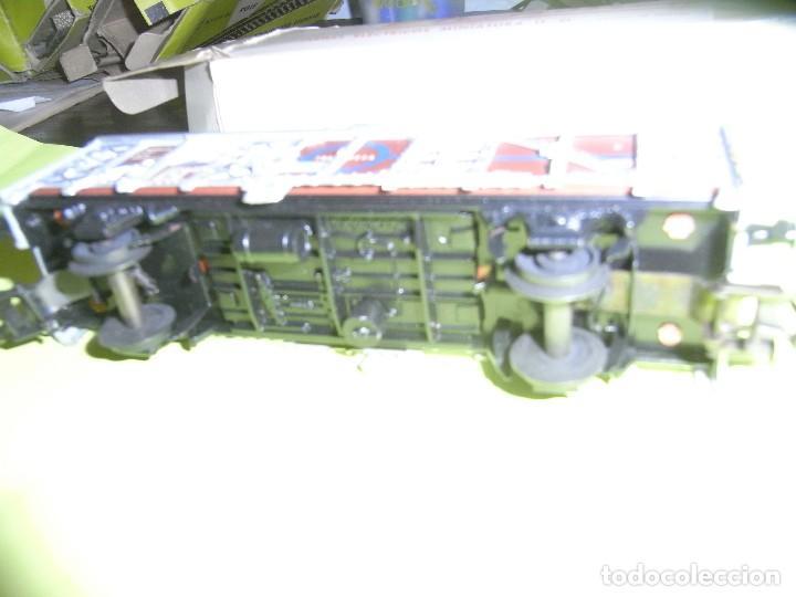 Trenes Escala: Electroten ,Trenes electricos miniatura H O - Foto 3 - 107812195