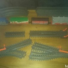 Trenes Escala: TREN A PILAS JAKKS PACIFIC. Lote 109470520