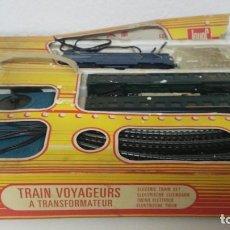 Trenes Escala: ANTIGUO TREN ELECTRICO DE JOUEF . Lote 109775523